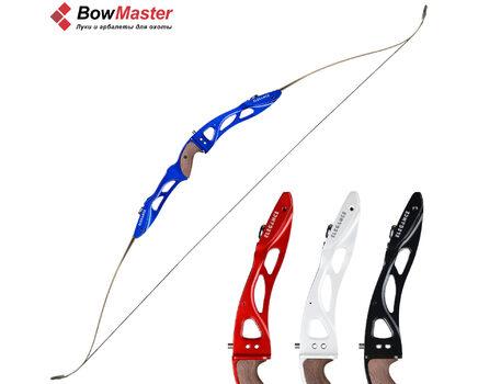 Купите олимпийский классический лук Bowmaster Elegance - Energy в интернет-магазине