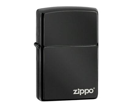 Купите бензиновую зажигалку Zippo ZL Ebony 24756 в интернет-магазине