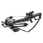 Блочный арбалет Man-Kung МК-400 черный